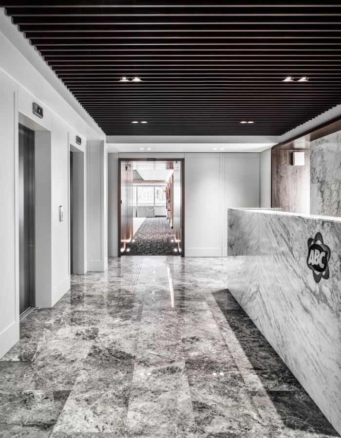 ABC Detergent Offices - Istanbul - 1
