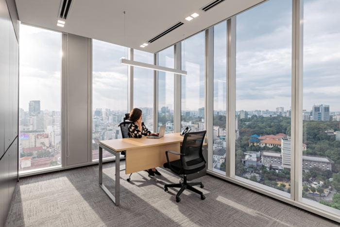 Allen & Gledhill Offices - Ho Chi Minh City - 7