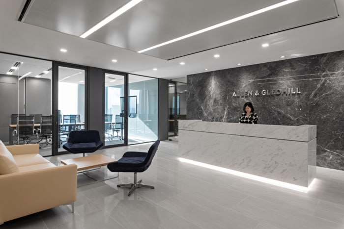 Allen & Gledhill Offices - Ho Chi Minh City - 1