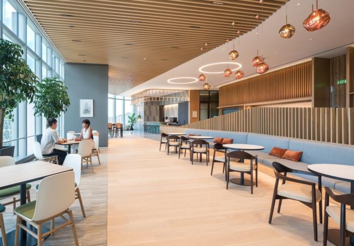 Aon Offices - Hong Kong - 3
