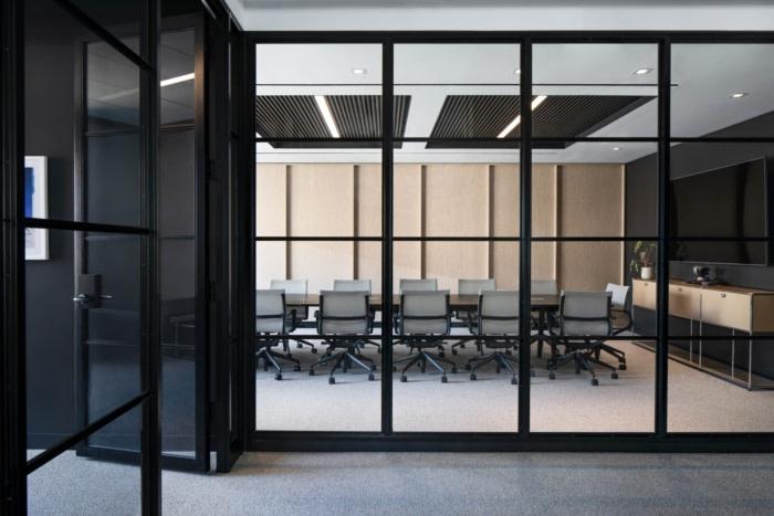 Axpo Holding AG Offices - New York City - 5