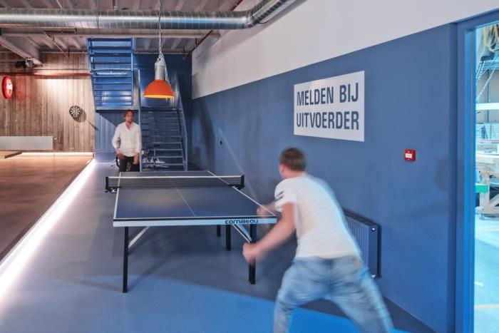 BVIntersell Offices - Naarden - 3