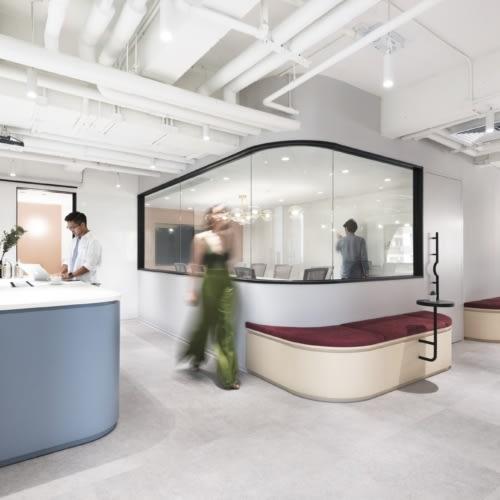 Charterhouse Asia Coworking Offices – Hong Kong