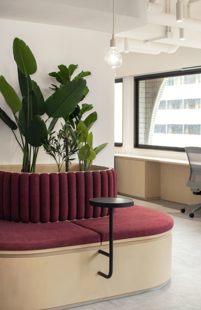 Charterhouse Asia Coworking Offices - Hong Kong - 4