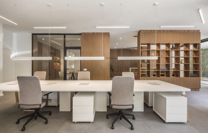Colegio Oficial de Gestores Administrativos Offices - Valencia - 8