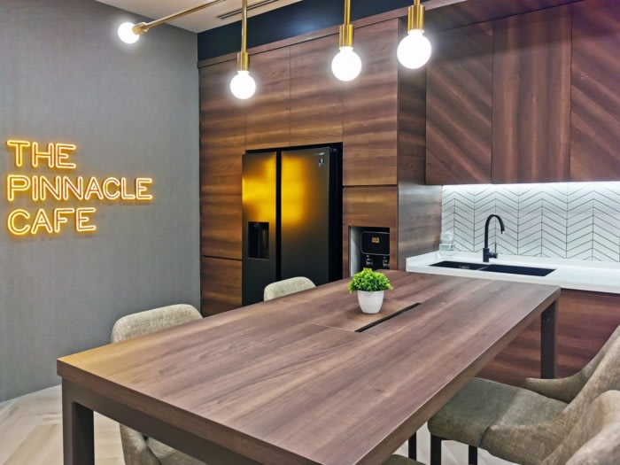 Crowe Horwath First Trust Offices - Singapore - 3