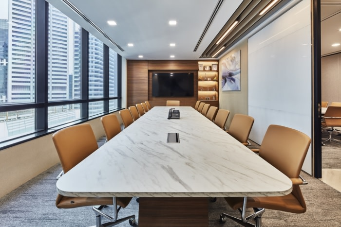 Crowe Horwath First Trust Offices - Singapore - 7