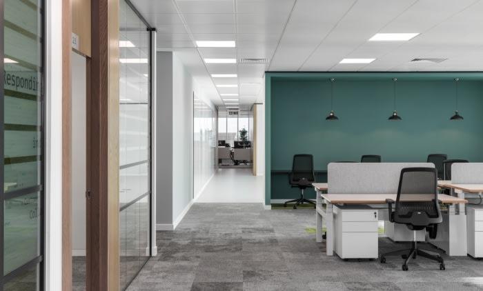 DisplayLink Offices - Cambridge - 7