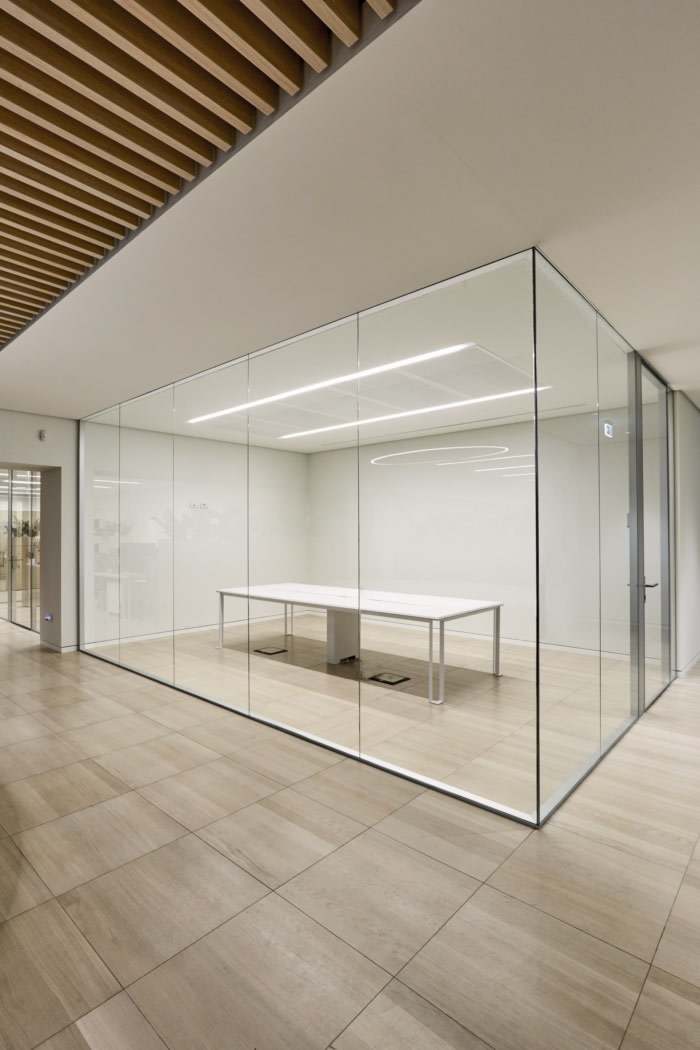 EF Solare Offices - Trento - 3