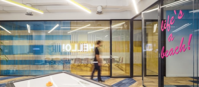 Effective Communication Offices - Barcelona - 3
