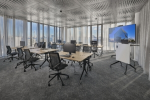 Gallup Offices - Berlin