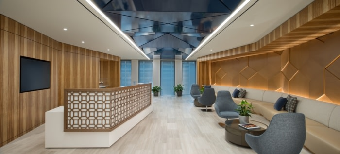 GoldenPass LNG Offices - Houston - 1