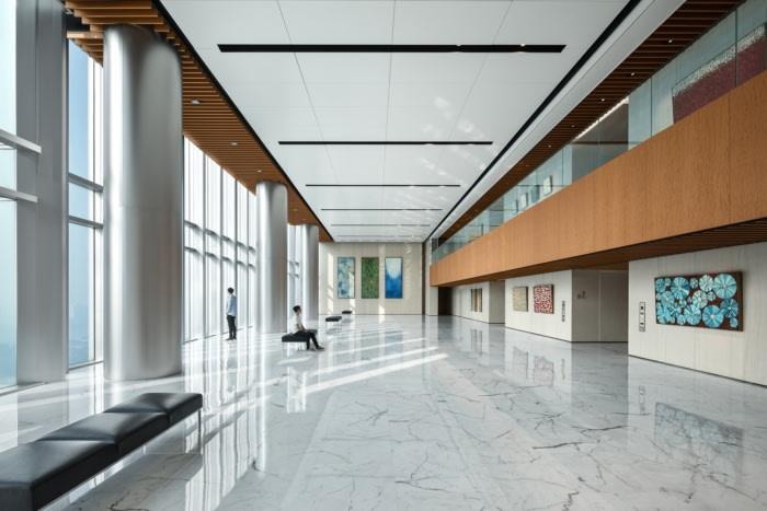 Kai Hua Group Central Tower - Guangzhou - 2