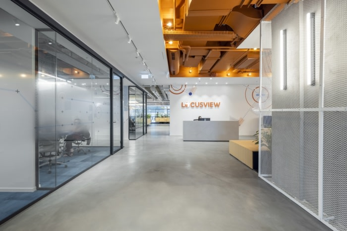Locusview Offices - Herzliya - 2