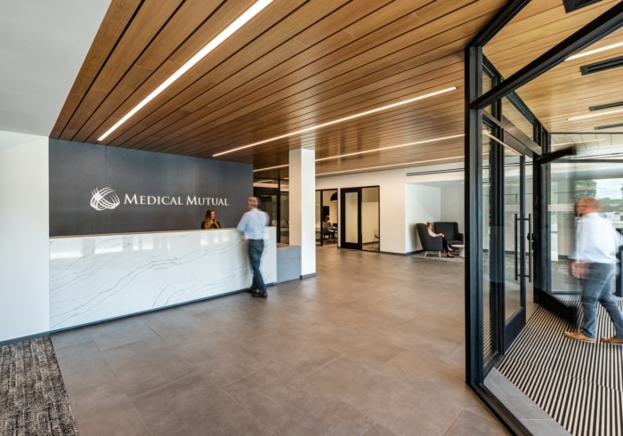 Medical Mutual Insurance Offices - Brooklyn - 1