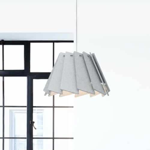 Mute by Eureka Lighting