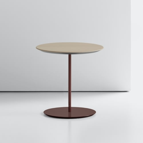 Quiet Table by Bernhardt Design