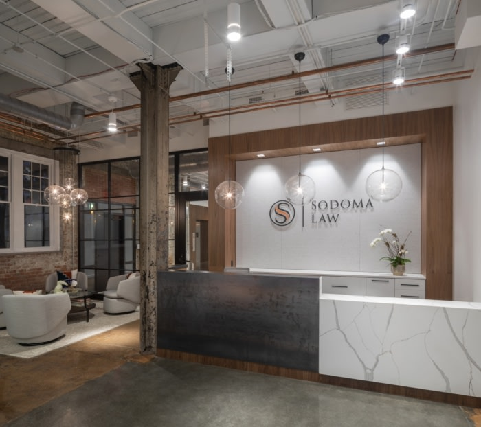 Sodoma Law Offices - Charlotte - 1