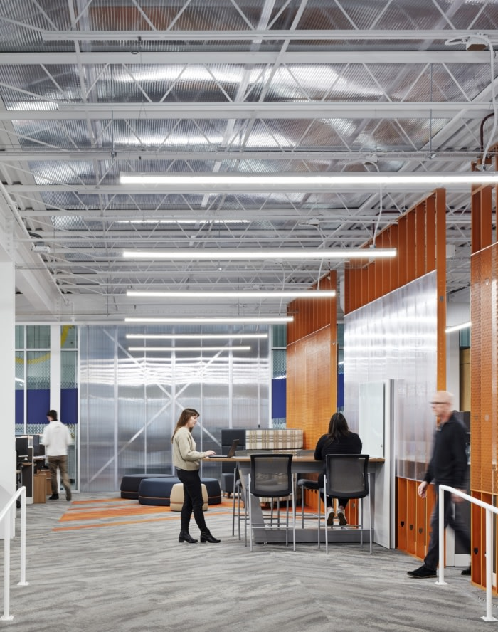 Sun Country Airlines Offices - Minneapolis - 6