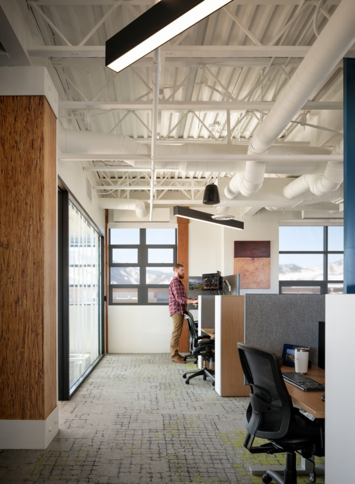 The Nature Conservancy Offices - Boulder - 3