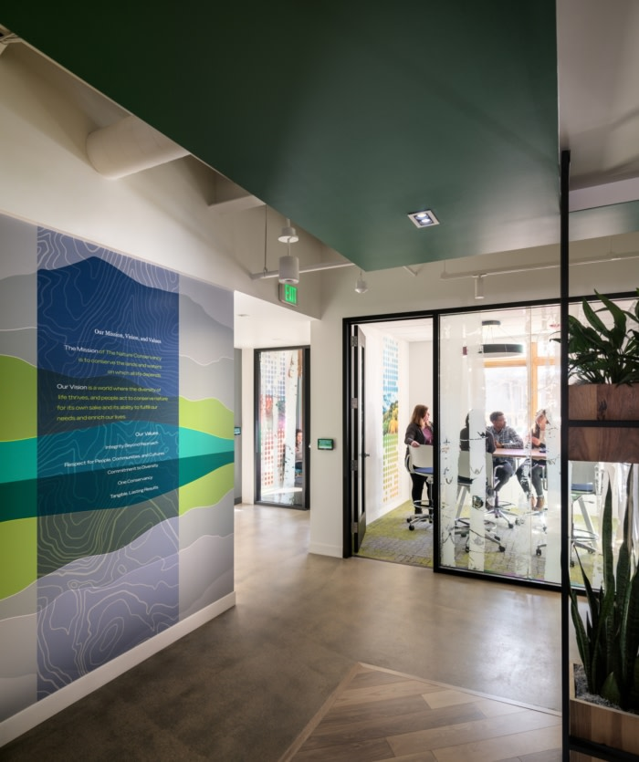 The Nature Conservancy Offices - Boulder - 2