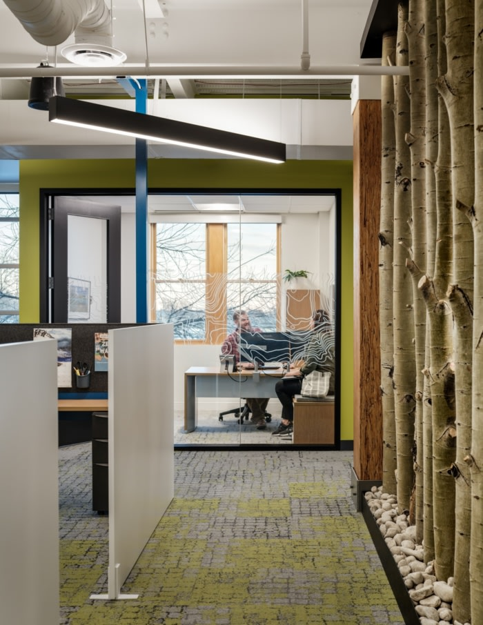 The Nature Conservancy Offices - Boulder - 4