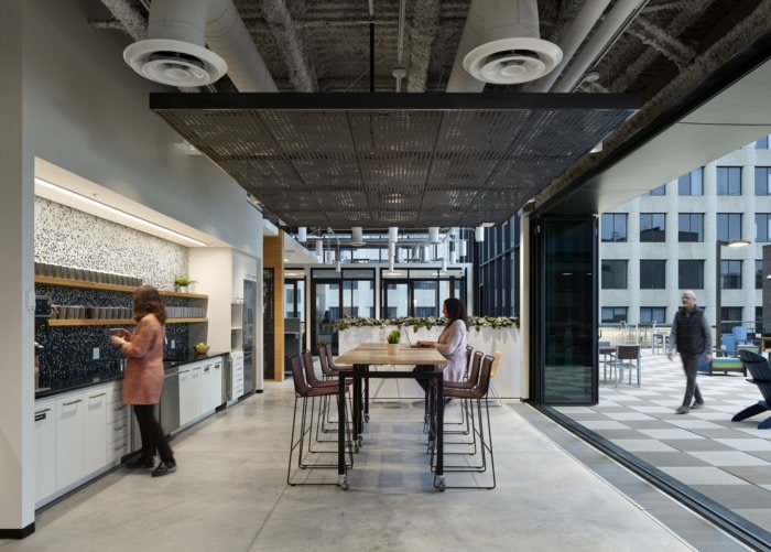 Wellworth Coworking Offices - Minneapolis - 8