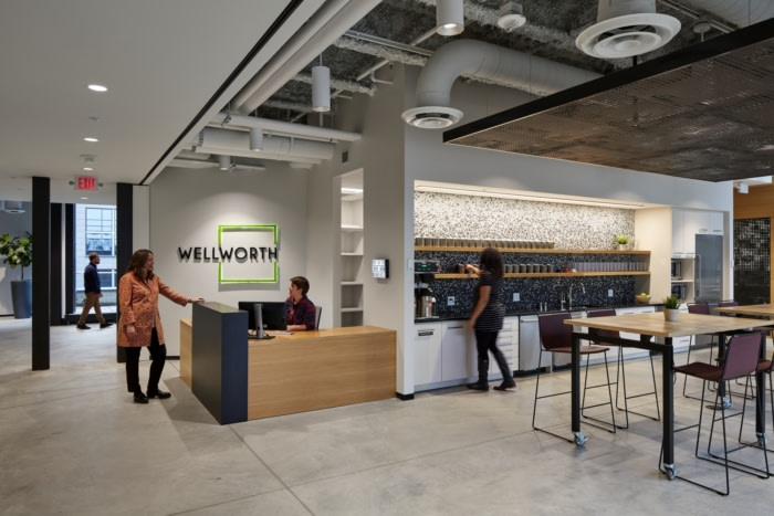 Wellworth Coworking Offices - Minneapolis - 1