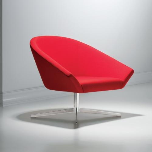 Remy Lounge by Bernhardt Design