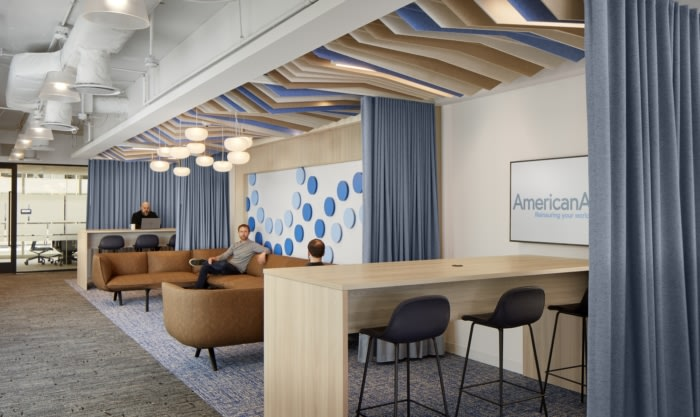 American Agricultural Insurance Company Offices - Schaumburg - 11