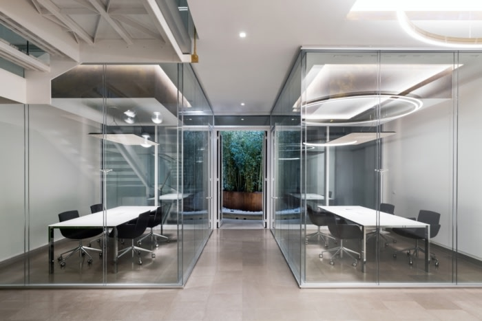 BIM Banca Intermobiliare Offices – Milan