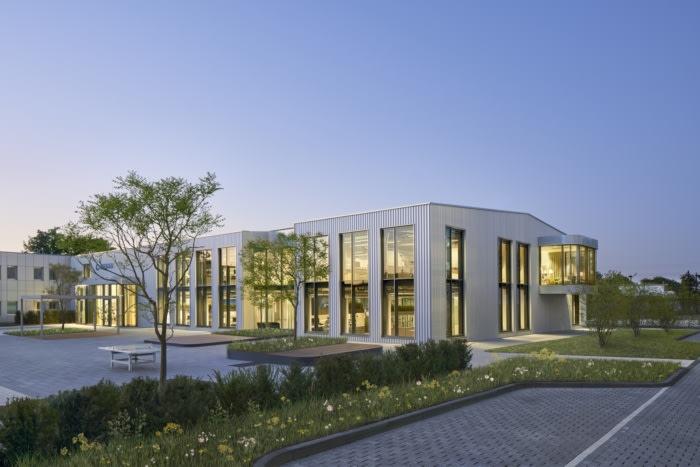 BYK-Chemie Offices - Wesel - 1
