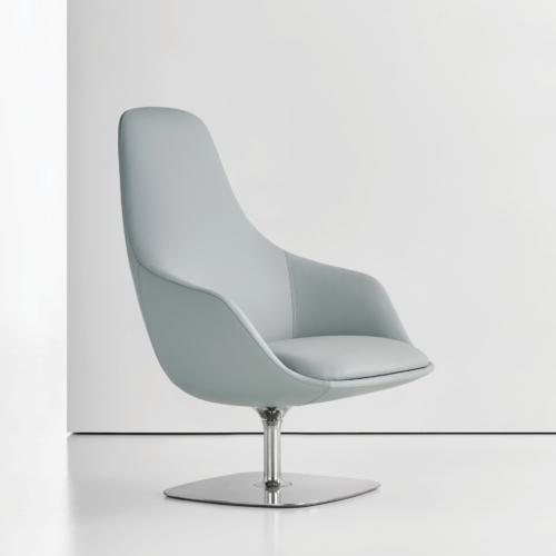 Canelle Lounge by Bernhardt Design