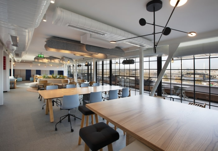 CoBAC Workspace Coworking Offices - Istanbul - 13