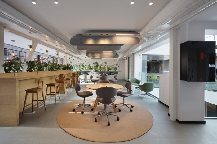 CoBAC Workspace Coworking Offices - Istanbul - 8