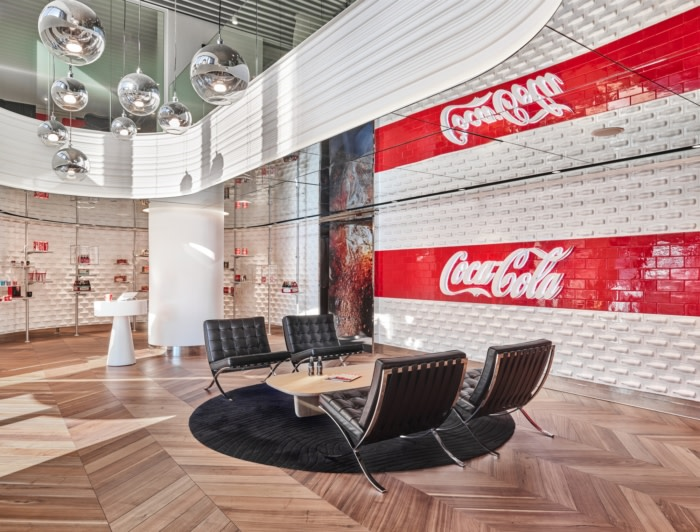 Coca-Cola Offices - Istanbul - 1