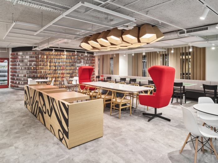 Coca-Cola Offices - Istanbul - 9