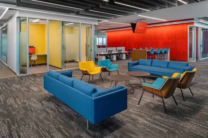 DoorDash Call Center Offices - Phoenix - 3