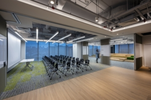 Escape by Etiqa Coworking Offices - Kuala Lumpur
