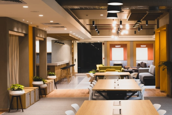 Idemia Coworking Offices - Noida - 4