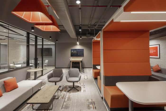 Informatica Offices - Chennai and Bangalore - 4