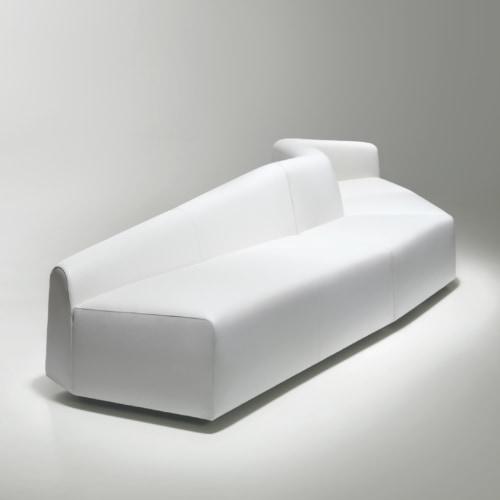 Item Sofa by Bernhardt Design