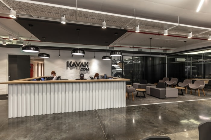 Kavak Hub Offices - Buenos Aires - 3