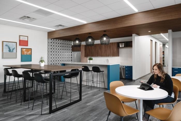 Macmillan Learning Offices - Austin - 3