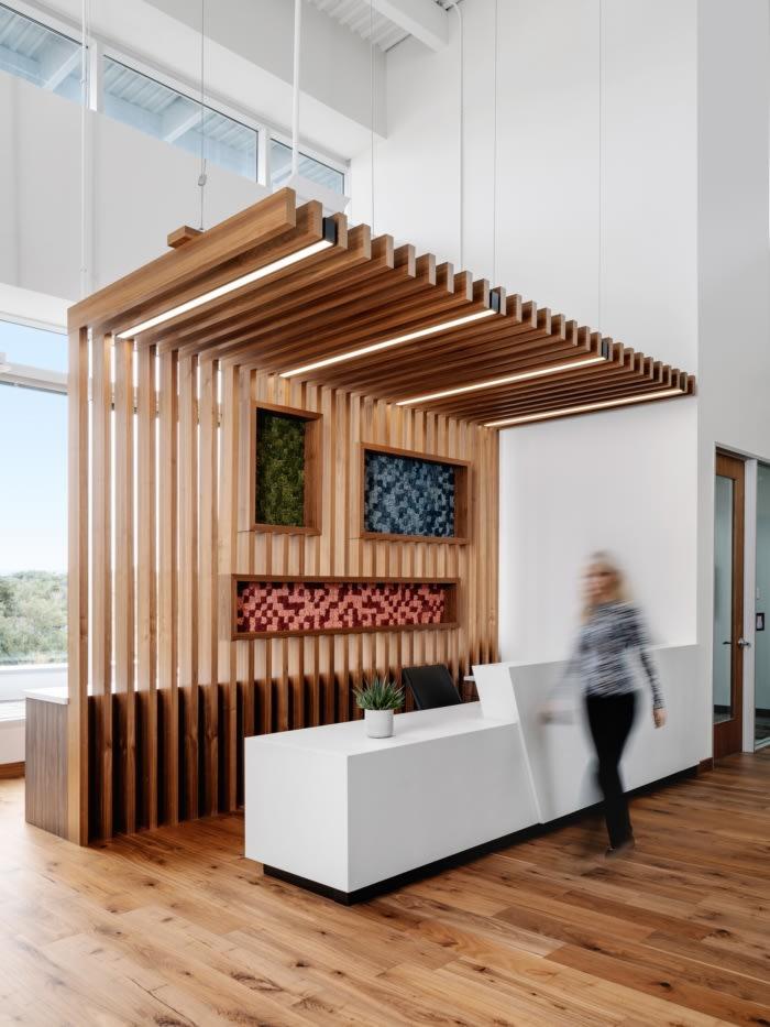 Macmillan Learning Offices - Austin - 1