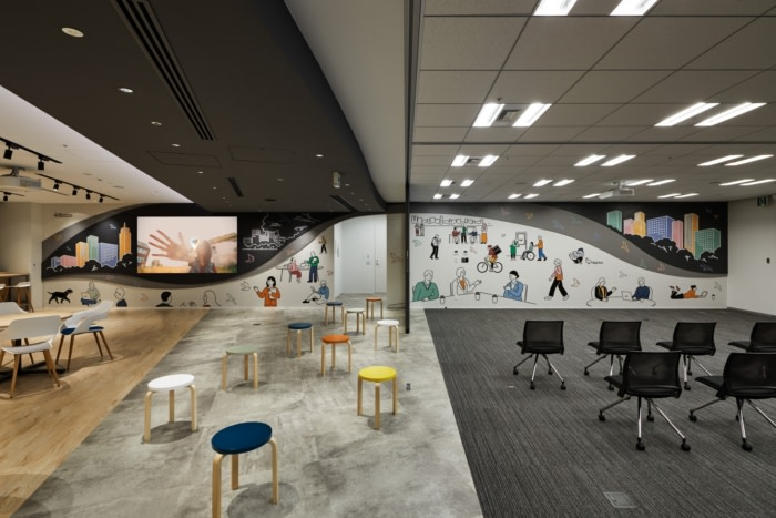ManpowerGroup Offices - Tokyo - 26
