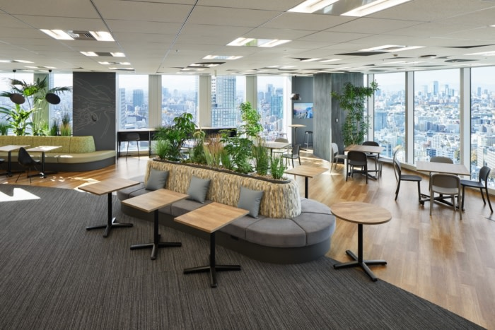 ManpowerGroup Offices - Tokyo - 30