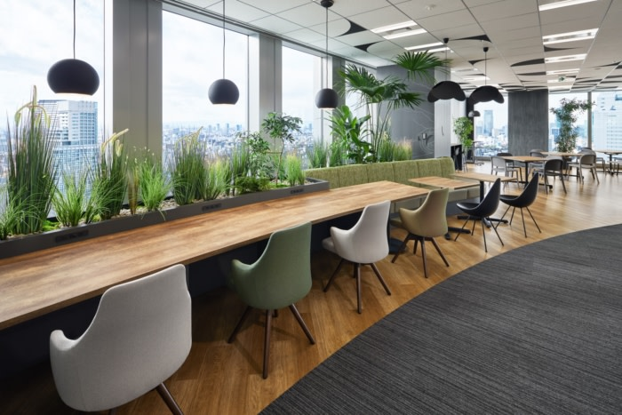 ManpowerGroup Offices - Tokyo - 31