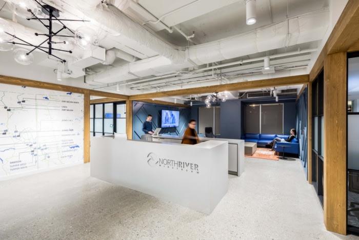 NorthRiver Midstream Offices - Calgary - 2