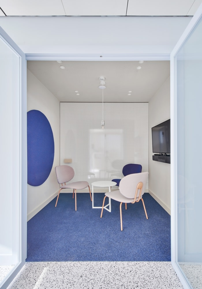 Personio Offices Expansion - Madrid - 11